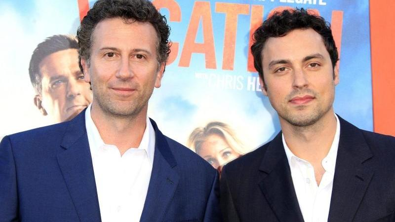Duo Jonathan Goldstein und John Francis Daley