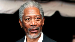 "Morgan Freeman: ""Wir suchen nach den ultimativen Antworte..."