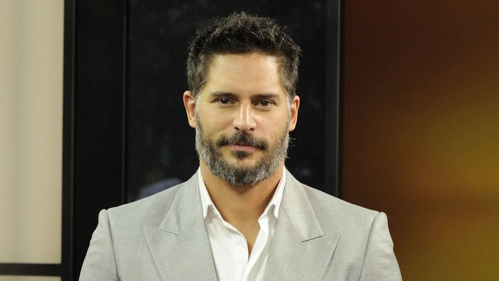 Joe Manganiello trauert um Doris Roberts