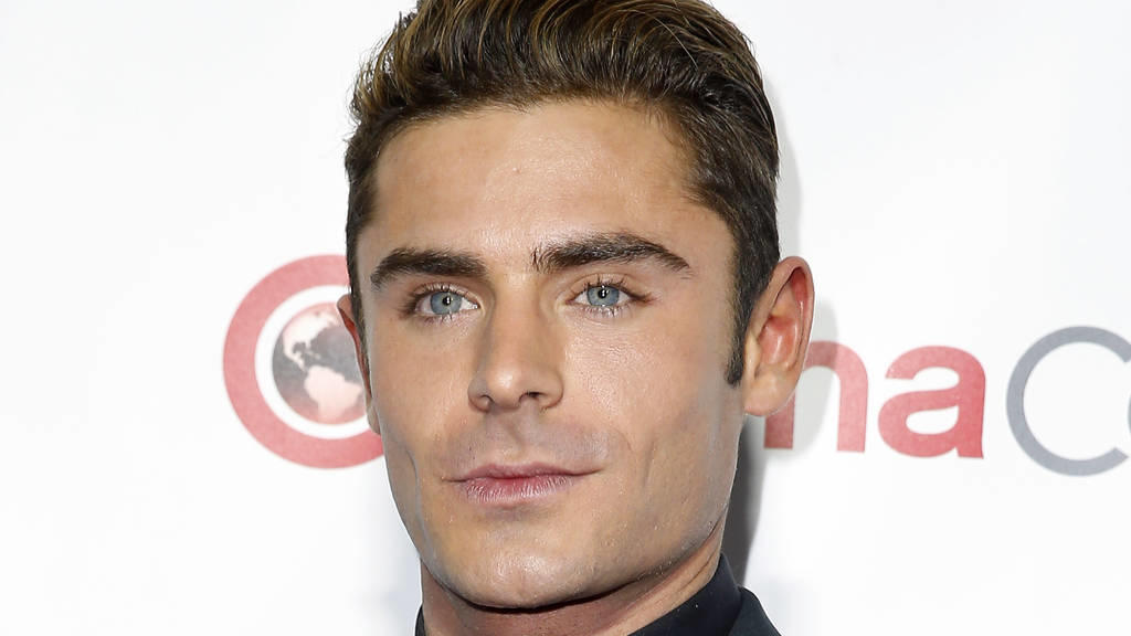 Zac Efron wird Reality-TV-Star