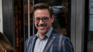 Robert Downey Jr.: Als Iron Man in 'Spider-Man: Homecoming'