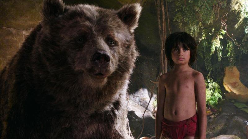 """The Jungle Book"""