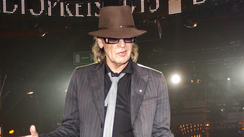 "Udo Lindenberg: ""Niemand will 'nen Rock'n'Roll-Mops!"""