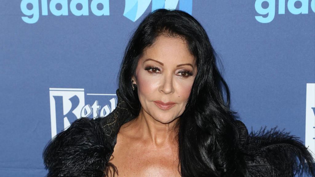 Prince: Ex-Freundin Apollonia Kotero kann noch nicht über