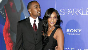 Bobbi Kristina Brown starb fast vor ihrer Mutter