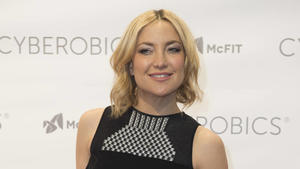 Kate Hudson: Dinner mit Nick Jonas