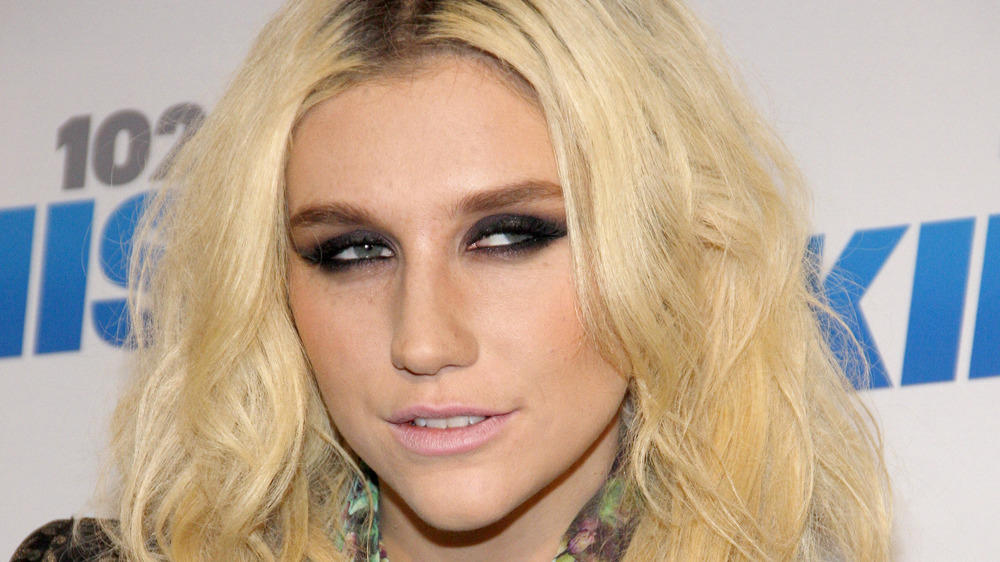 "Kesha: Emotionales Cover von Lady Gagas ""Til It Happens To You"""