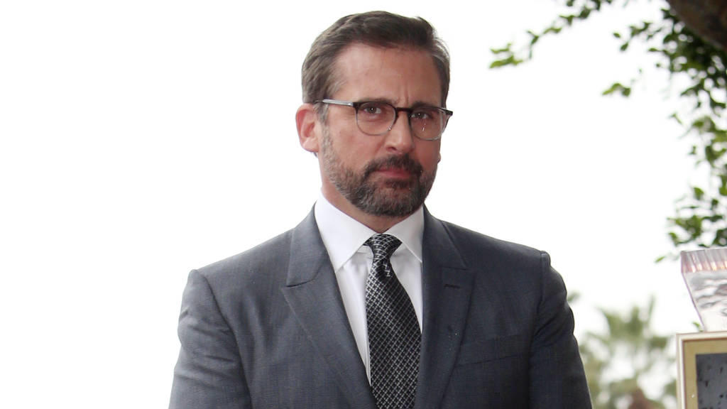 Steve Carell trauert um seine Mutter