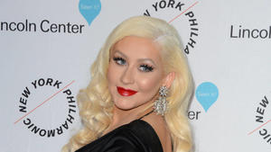 Christina Aguilera will mit Whitney Houston singen