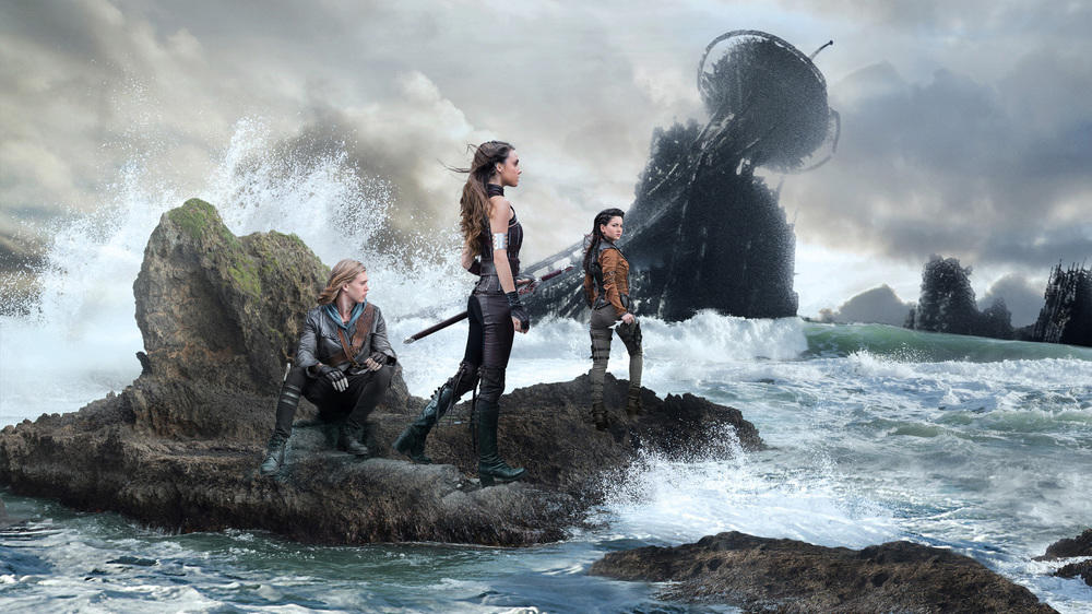 "Start von ""The Shannara Chronicles"": Darum geht's"