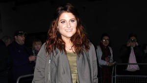 Meghan Trainor hat die Photoshop-Version gesehen