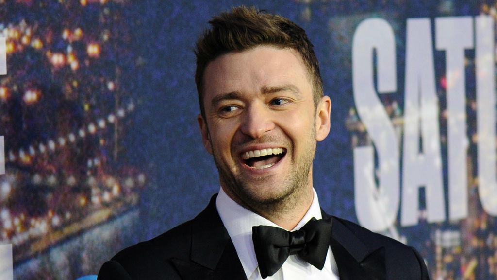 Justin Timberlake will beim Eurovision Song Contest einen