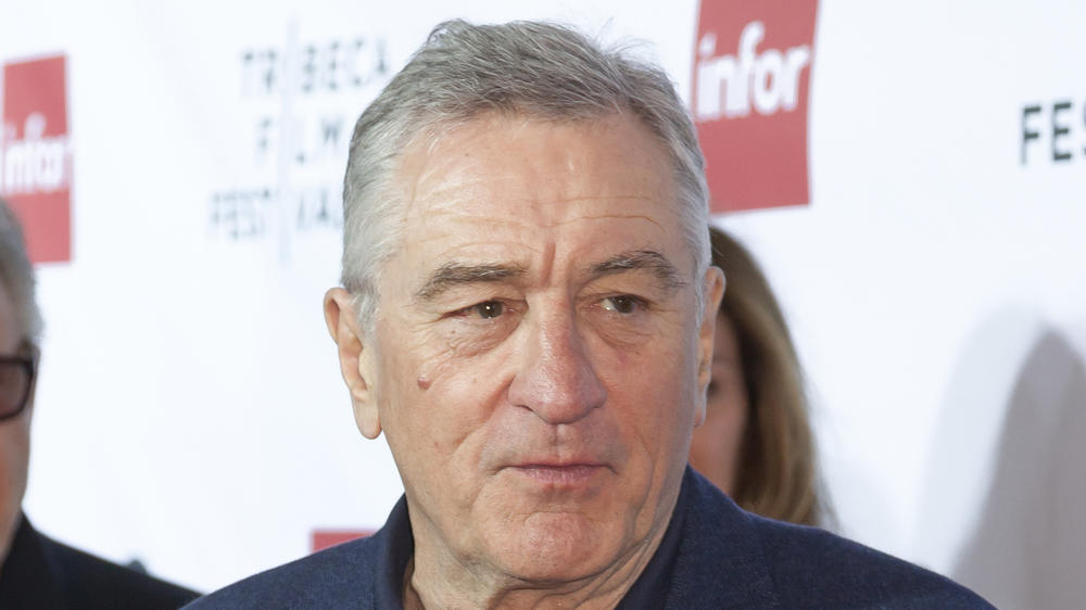 Robert De Niro will Luxus-Hotel in London eröffnen