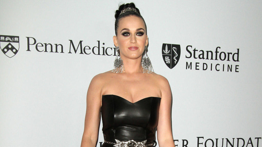 Katy Perry: Dank Taylor Swift schlecht gelaunt