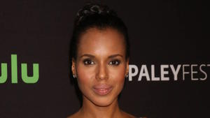 Kerry Washington verabschiedet sich in Social-Media-Pause