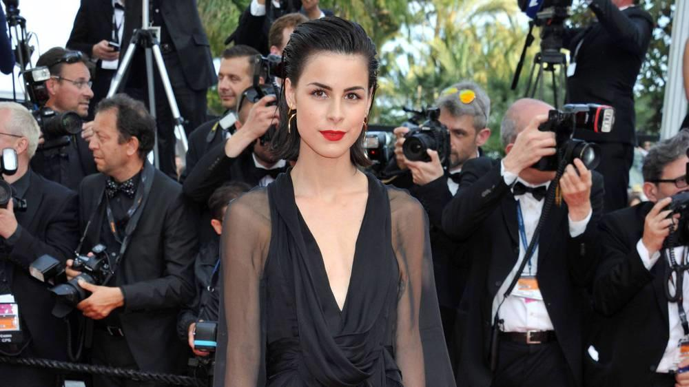 Lena Meyer-Landrut erobert Cannes