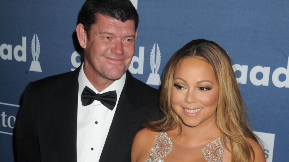 Mariah Carey will einen Ehevertrag
