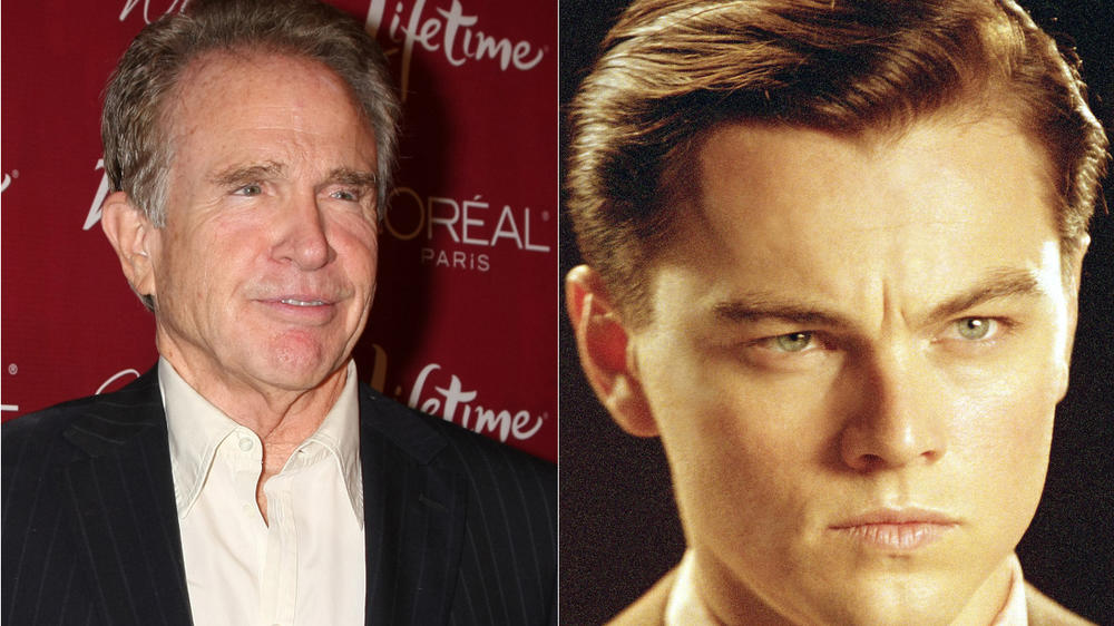 "Warren Beatty als Howard Hughes: Konkurrenz für DiCaprios ""Aviator""?"