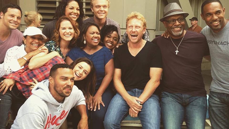 'Grey's Anatomy': So geht es in Staffel 13 weiter