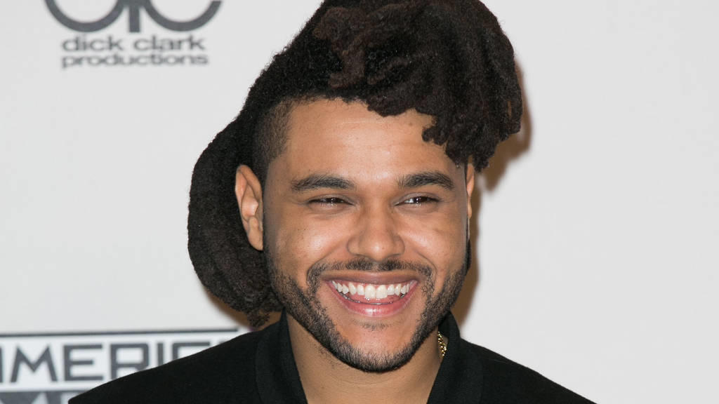 The Weeknd räumt ab