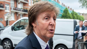 Paul McCartney: Schwere Zeiten nach der Beatles-Trennung