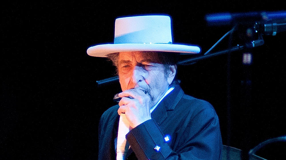 """The Times They Are A Changin'"": Bob Dylan wird 75"