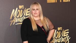 Rebel Wilson: Theaterdebüt in London