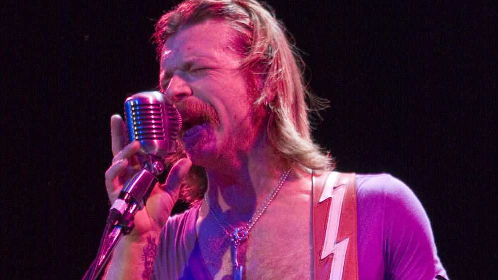 Jesse Hughes: Eagles-of-Death-Metal-Frontman in der Kritik
