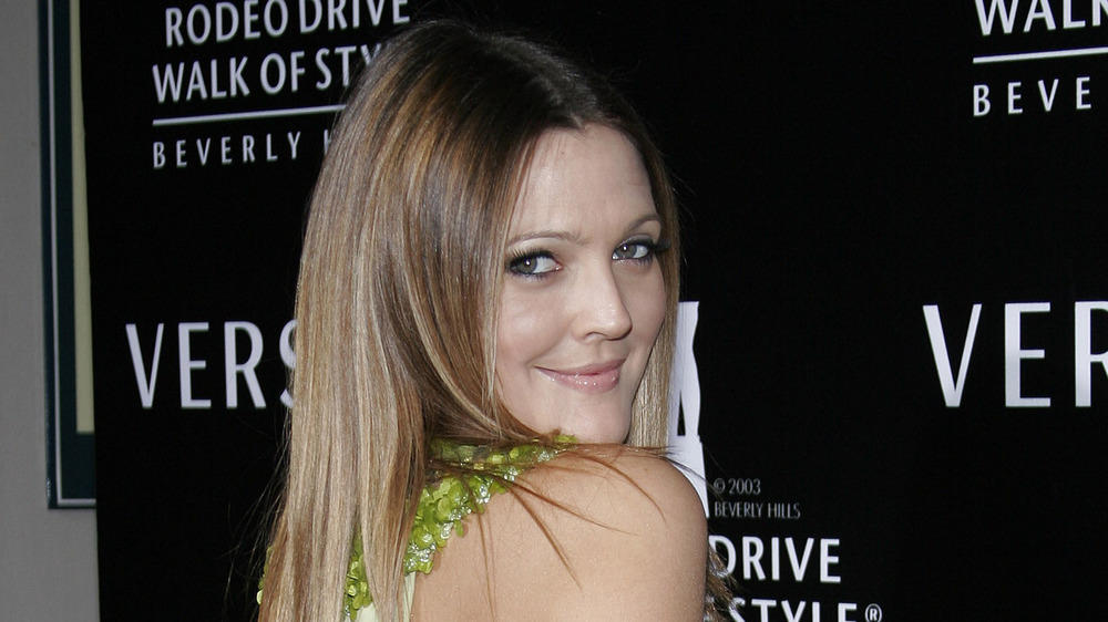 Drew Barrymore will eine Mode-Kollektion starten