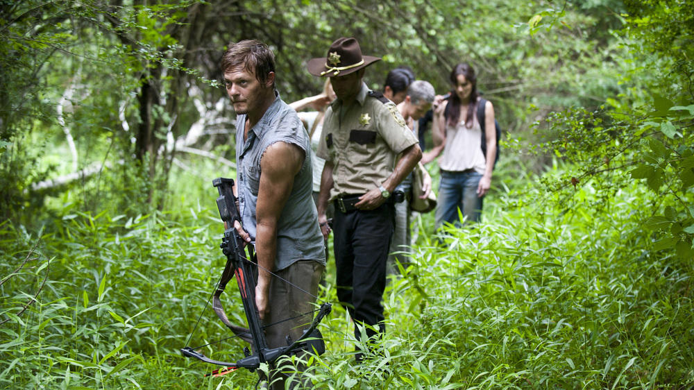 "Norman Reedus: Die siebte ""The Walking Dead""-Staffel wird explosiv"