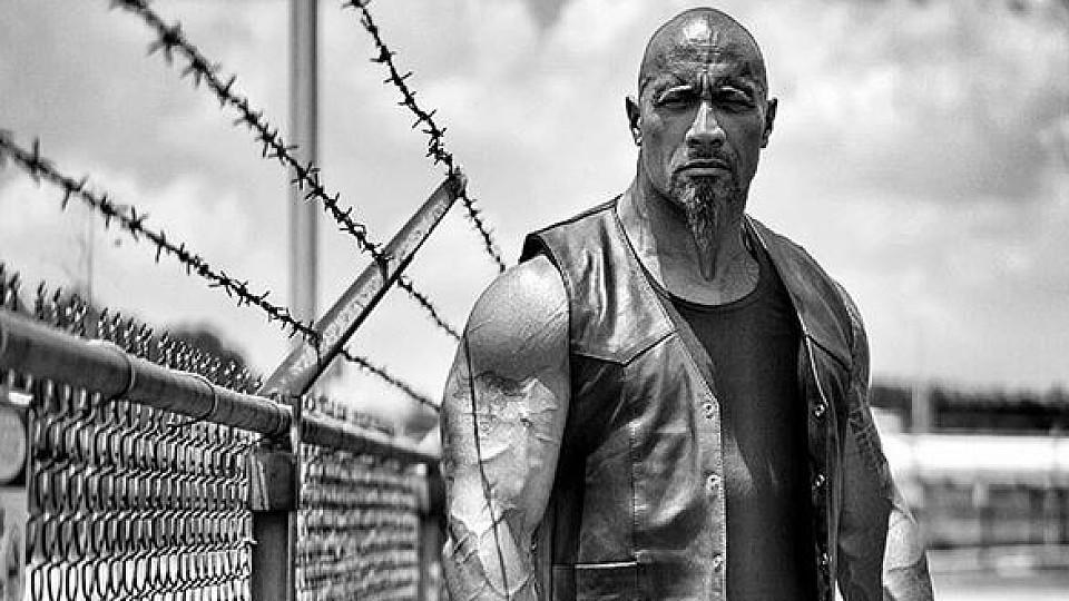 Dwayne Johnson: So düster wird 'Fast and Furious 8'