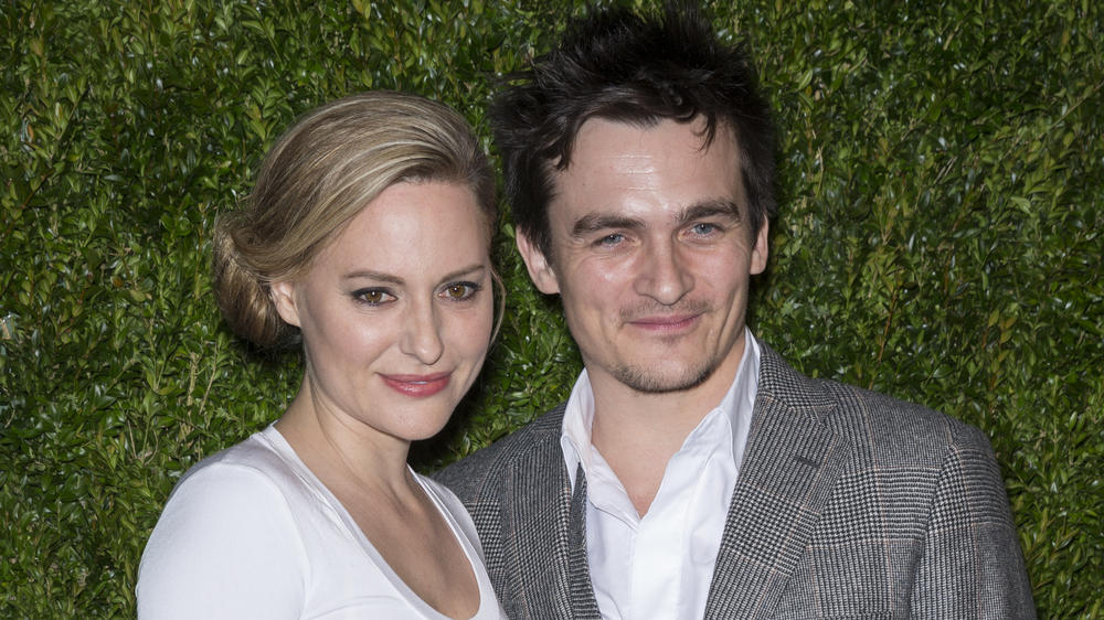 Rupert Friend hat heimlich geheiratet