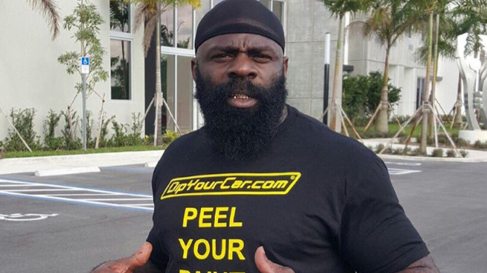 Kimbo Slice: Woran starb der Mixed-Martial-Arts-Star?