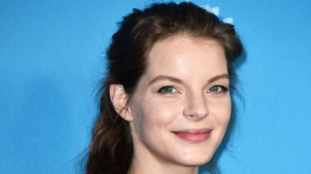 "Yvonne Catterfeld wird Coach bei ""The Voice"""