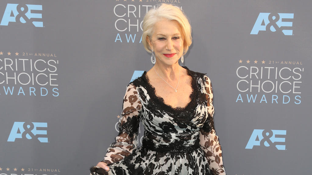 Helen Mirren stößt zu 'Fast and Furious 8'