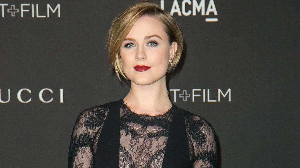 Evan Rachel Wood verdankt David Bowie einiges