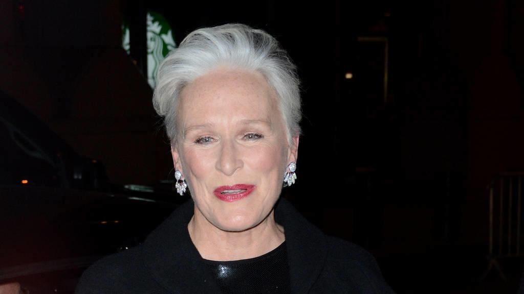 Glenn Close spendet für Orlando