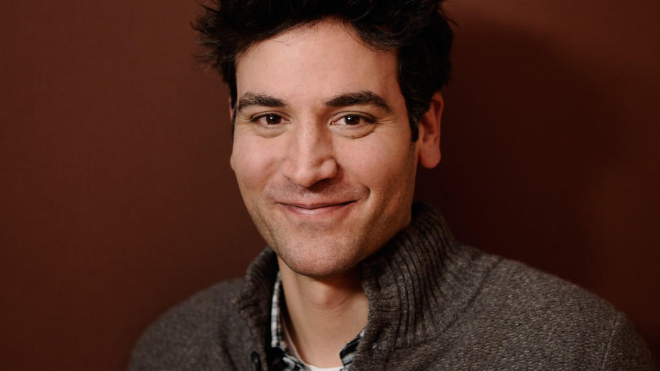"Josh Radnor: ""How I Met Your Mother""-Star führt jetzt Regie"