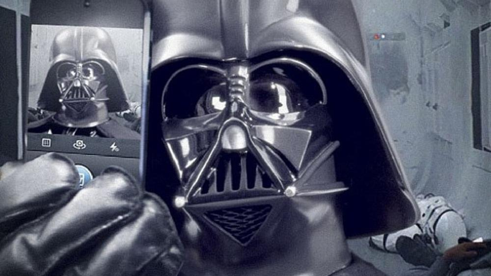 """Star Wars"": Darth Vader mischt in ""Rogue One"" mit"