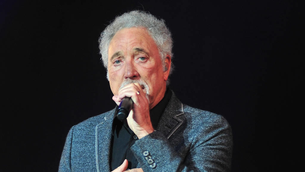 "Tom Jones: ""Es ging schnell"""