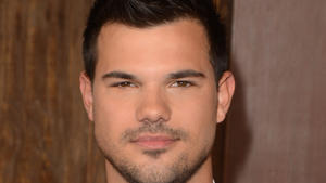 """Twilight""-Star Taylor Lautner: Hauptrolle in ""Scream Que..."