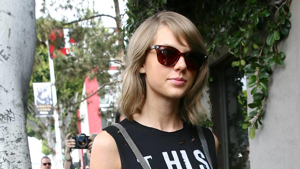 Taylor Swift: Beste Freundin heiratet