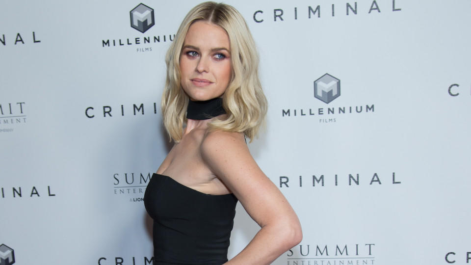 Alice Eve: Sie lebt in London und Los Angeles