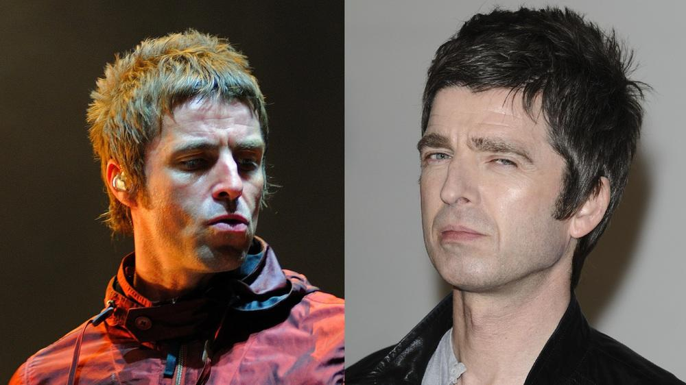 Liam Gallagher will Oasis wiedervereinen