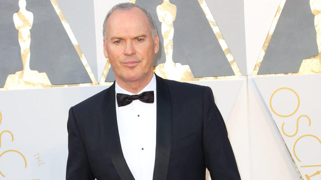 Michael Keaton: Das 'Spotlight'-Team war toll!