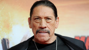 alle infos news zu danny trejo. Black Bedroom Furniture Sets. Home Design Ideas