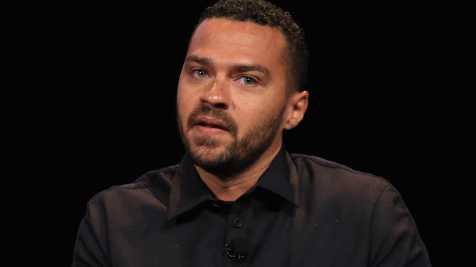 'Grey's Anatomy'-Star Jesse Williams: Fans fordern seinen Serien-Ausstieg.