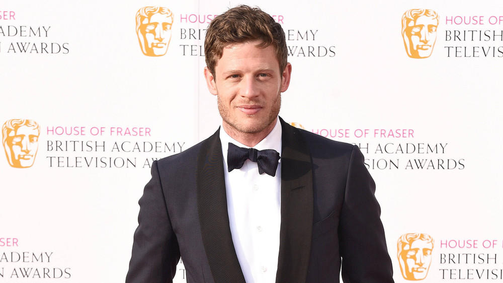 James Norton nun heißester Kandidat für James-Bond-Rolle