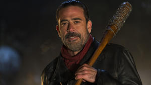 """The Walking Dead"": Jeffrey Dean Morgan wird befördert"