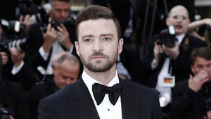 Justin Timberlake ergattert Rolle in Woody Allens neuem Film